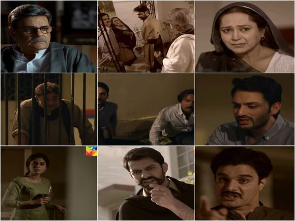 Bela Pur Ki Dayan Episode 10 Review - Storytelling At Its Best!