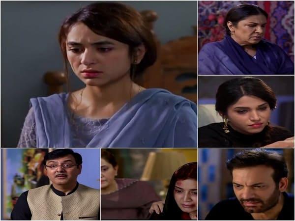 Dar Si Jati Hei Sila Episode 24 Review - Powerful & Hard-hitting
