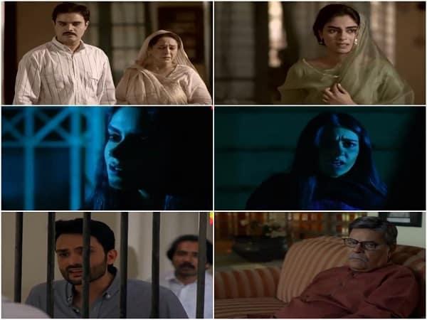 Bela Pur Ki Dayan Episode 11 Review - Frightfully Engaging