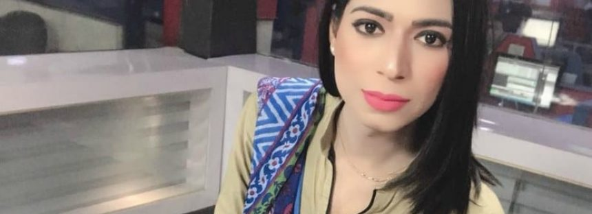Riz Ahmed Lauds Pakistan's First Transgender News Anchor Marvia Malik