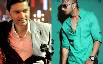 Honey Singh Lauds Sajjad Ali's 'Lagaya Dil'
