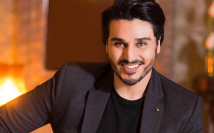 Ahsan Khan On Meesha-Ali Harassment Case