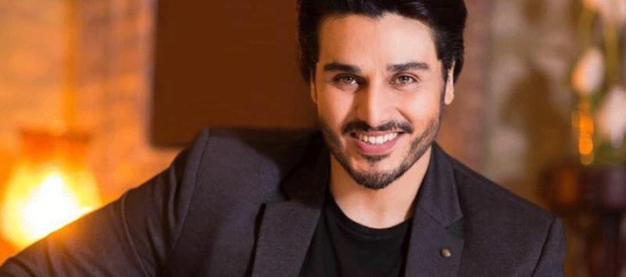Ahsan Khan On Meesha-Ali Harassment Case