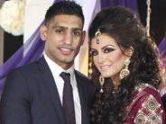 Amir Khan And Faryal Makhdoom Welcome Baby Girl!