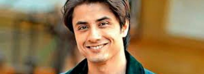 More Allegations Of Harassment On Ali Zafar!
