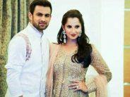 Shoaib Malik And Sania Mirza Are Expecting!
