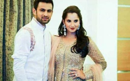 Shoaib Malik And Sania Mirza Are Expecting!