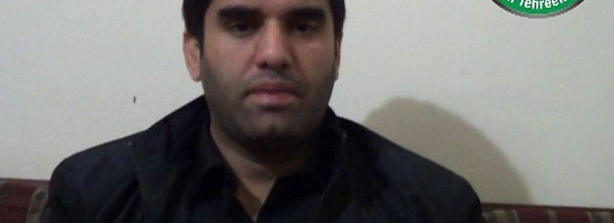 """PTI MPA Demands Ban On The Word """"Talaaq"""" In Dramas"""