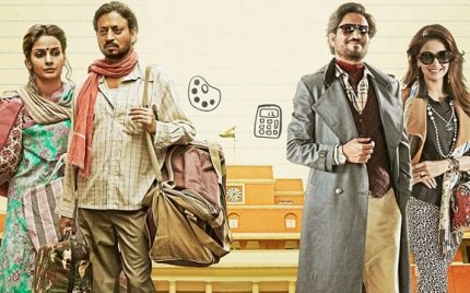 Saba Qamar's 'Hindi Medium' Bangs In China