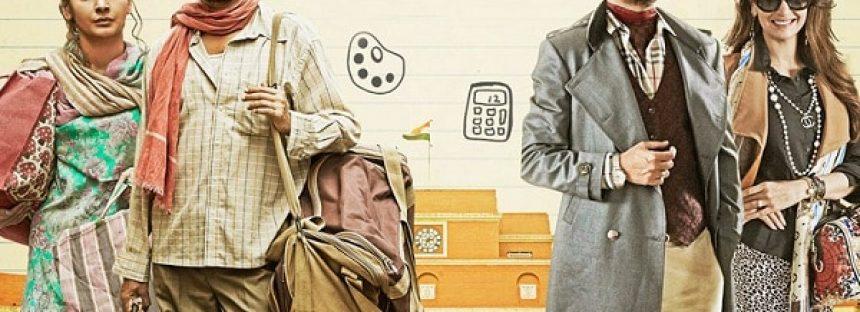 Saba Qamar's 'Hindi Medium' Bangs In China