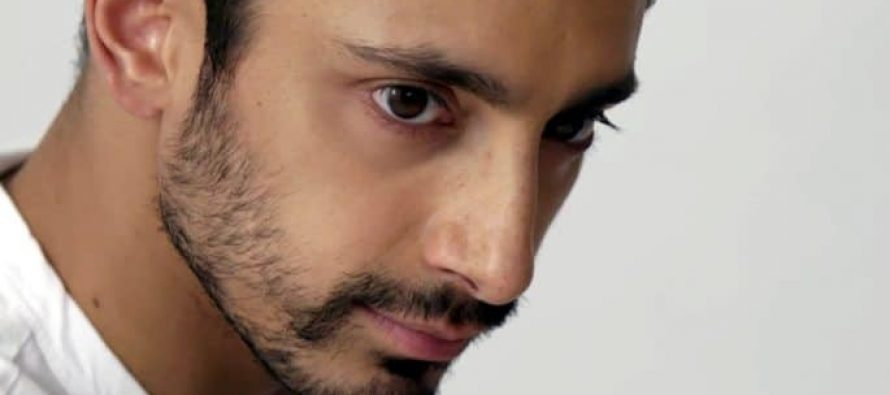 Riz Ahmed Might Star In 'Wonder Woman 2'