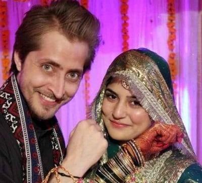 Sanam Baloch Is Not Divorced!