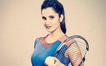 "Sania Mirza Slams Twitterati For Calling Her ""Non-Indian"""