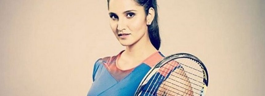"Sania Mirza Slams Twitterati For Calling Her ""Non-Indian"""