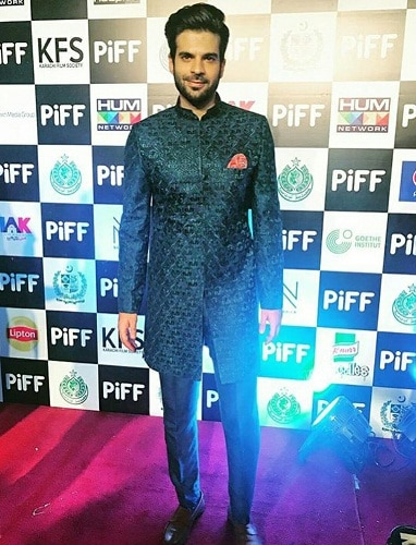 PIFF Awards And Pictures!