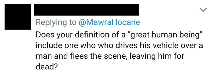 Mawra Is Getting Bashed For Supporting Salman Khan!