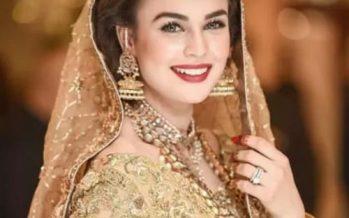 Mahenur Haider Gets Married!