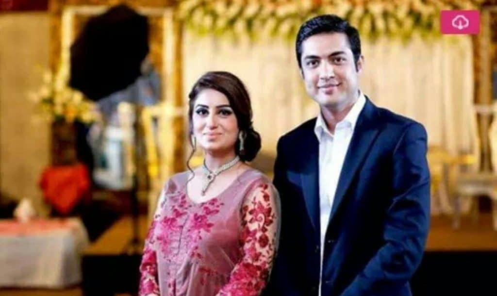 Iqrar ul Hassan Is Happily Married Second Time!