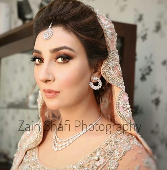 Aisha Khan Baraat Pictures!