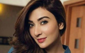 Ayesha Khan Is Engaged!