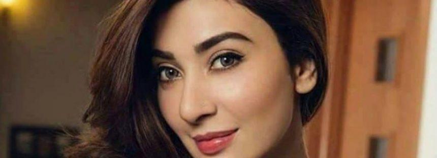 Ayesha Khan Is Engaged!