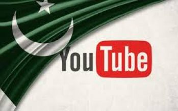 Pakistani Actors Who Have Their Own Youtube Channels!
