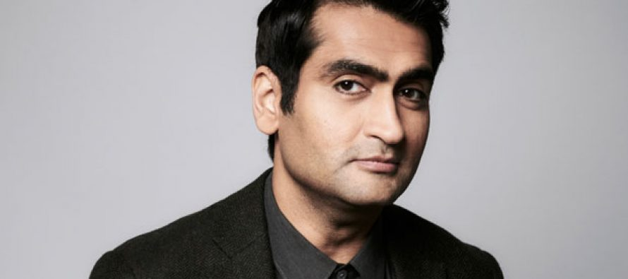 Kumail Nanjiani To Be Part Of 'Doctor Dolittle' Sequel