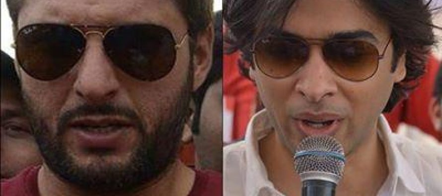 Shehzad Roy Has Supported Shahid Afridi On His Kashmir Comments!