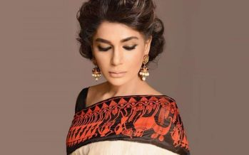 Iffat Omar Does Not Approve Mahira's Cannes Fashion Choices!