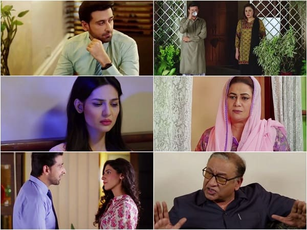 Woh Mera Dil Tha Episode 8 Review – The Aftershocks!