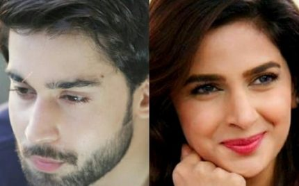 Saba Qamar Wants To Work With Bilal Abbas!