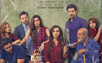 Indian Film Maker Anurag Kashyap Lauds 'Cake'