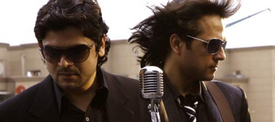 Strings To Judge BOB In Place Of Ali Zafar!