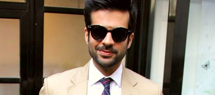 Adnan Malik On Fashion Takeover At Cannes!