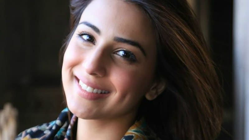 Ushna Shah And Bilal Abbas Khan Will Be Seen Togther!