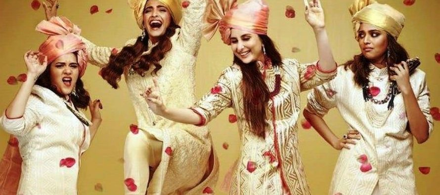 Veere Di Wedding Banned In Pakistan!