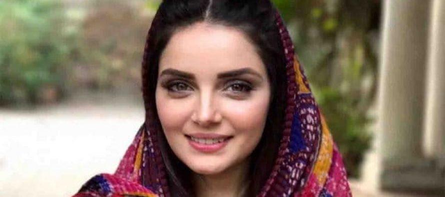 Armeena Khan To Visit Syria