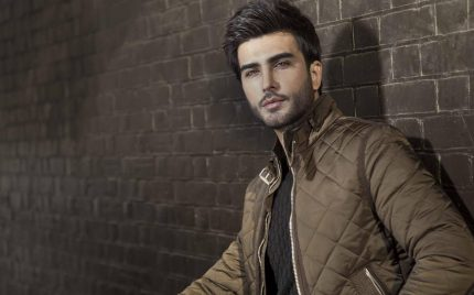 Imran Abbas Boards HOLLYWOOD Train