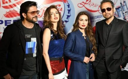Pepsi's Exclusive Clothing Line Launch