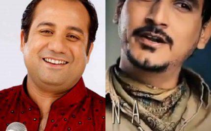 Singer Sohail Shahzad To Sue Rahat Fateh Ali Khan Over Plagiarism