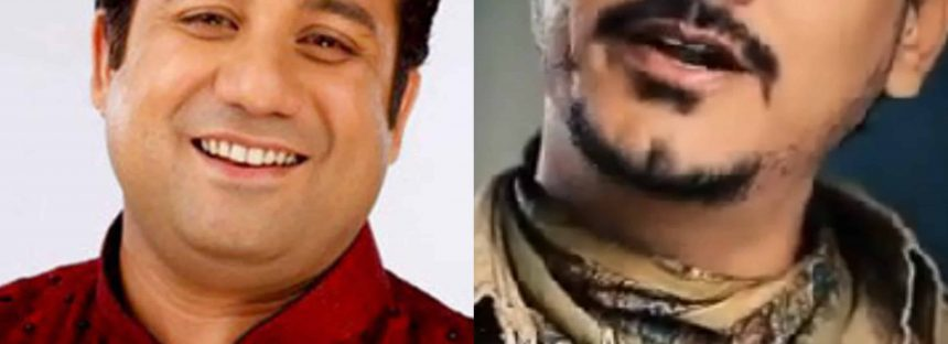 Singer Sohail Shahzad To Sue Rahat Fateh Ali Khan Over Plagiarism