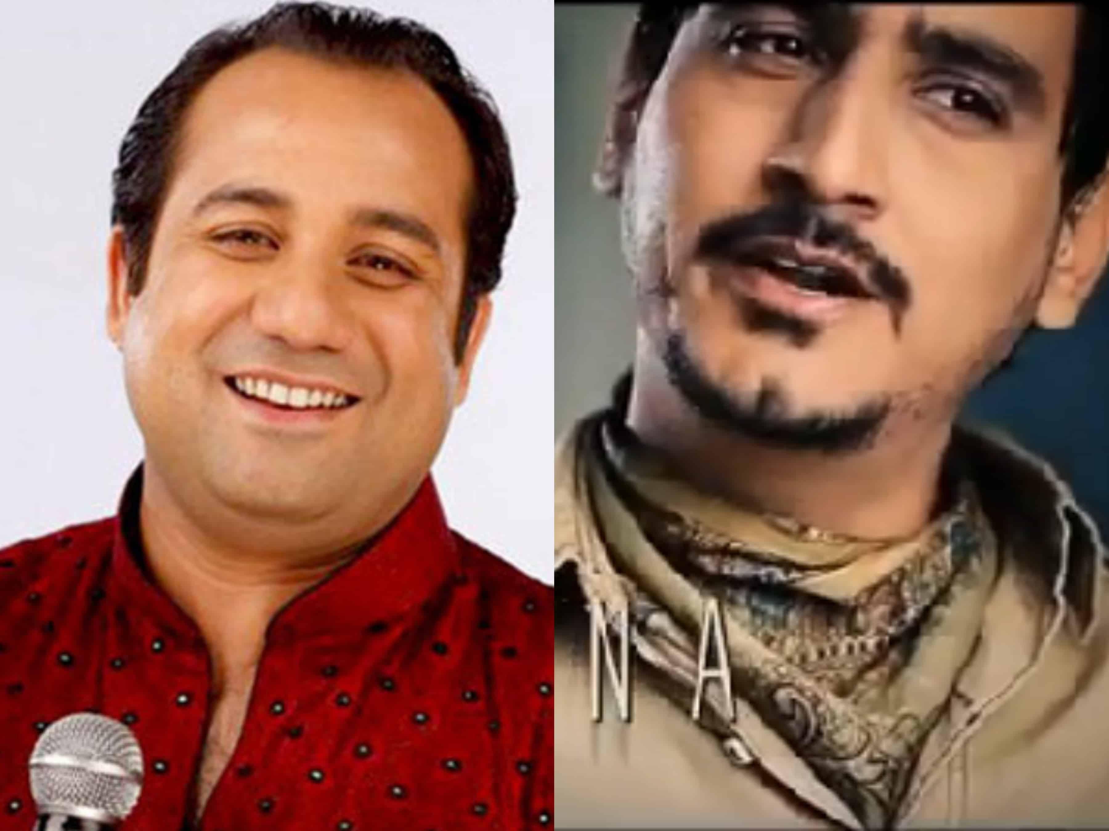 Rahat Fateh Ali Khan1 Fotor Collage