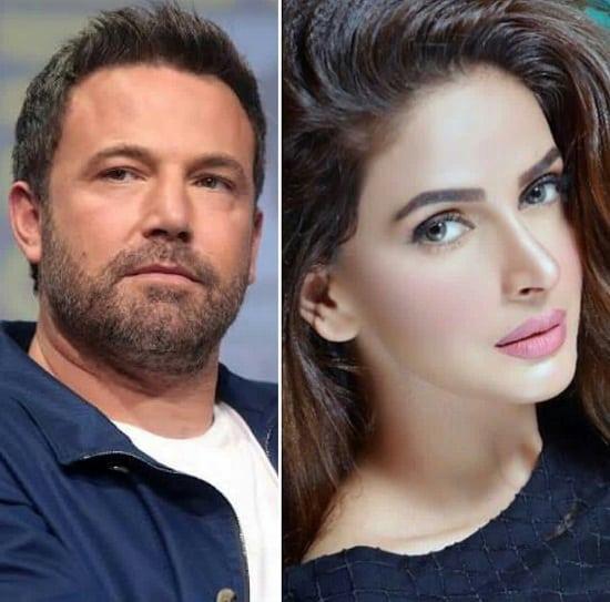 Saba Qamar Headed To Hollywood!