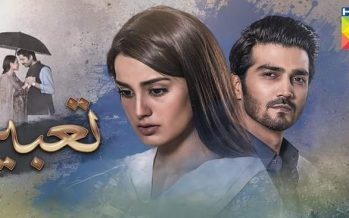 Tabeer Episode 12 – Last Review!