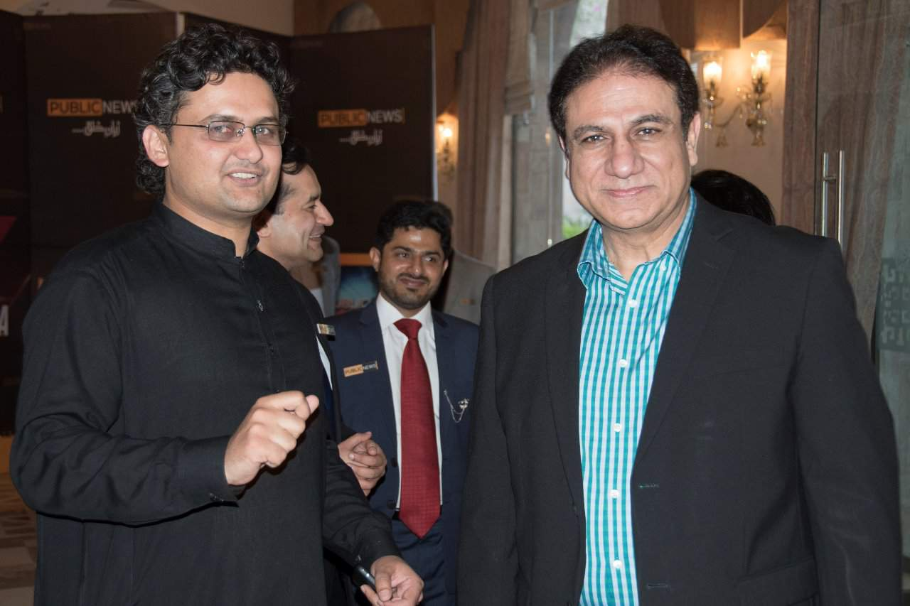 Media Mogul Yousaf Baig Mirza Set to launch new broadcast News Channel for the public