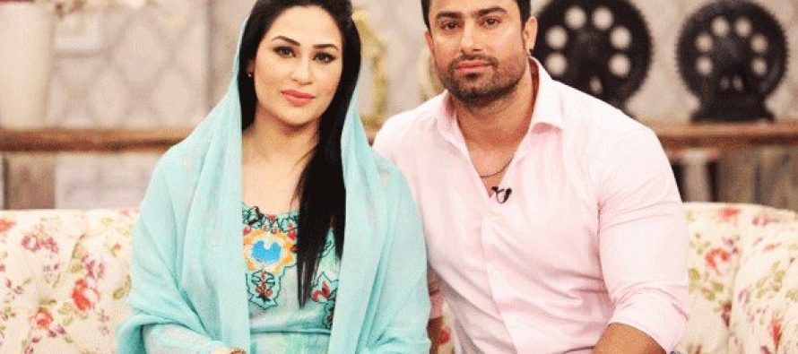 Humaira Arshad Files For Khula Once Again