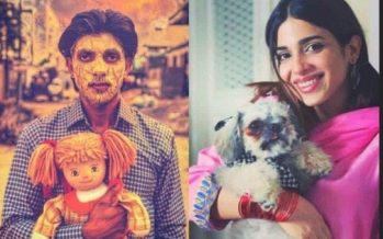 Mohsin Abbas And Sonya Hussyn To Star Together!