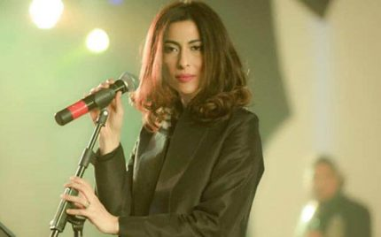 Meesha Shafi Is Permanently Moving To Canada!