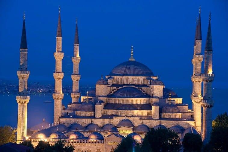 The Peace Of Ramadan 2018!