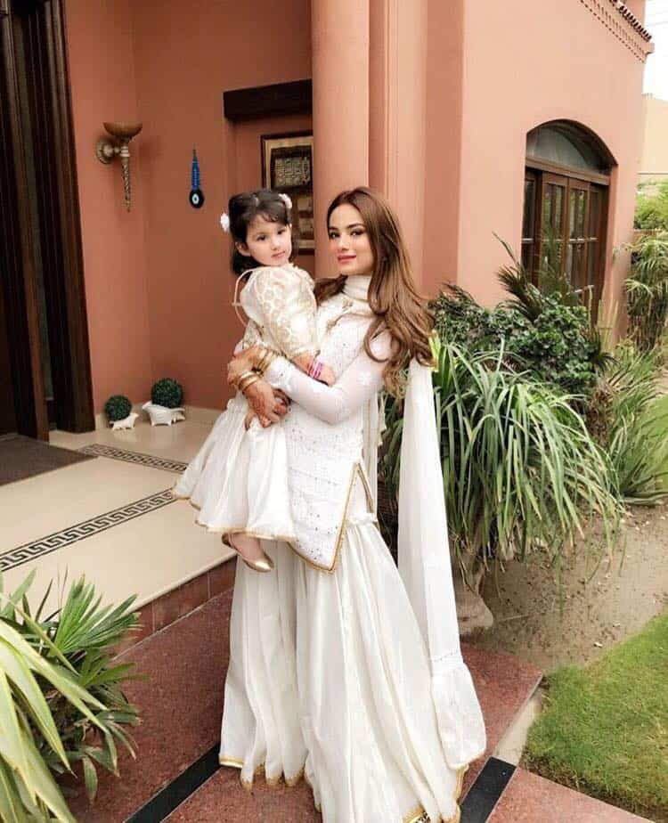 Best Dressed Celebrities On Eid